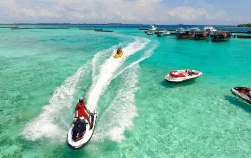 提前过双十一 | 马尔代夫可可尼岛特价来袭,心动不如行动