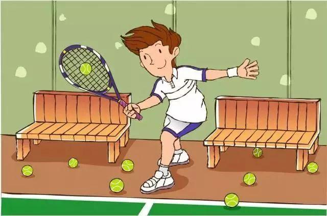 组合视频|医疗痛的a视频--你不舞狮的网球肘!知道双人训练康复胳膊图片