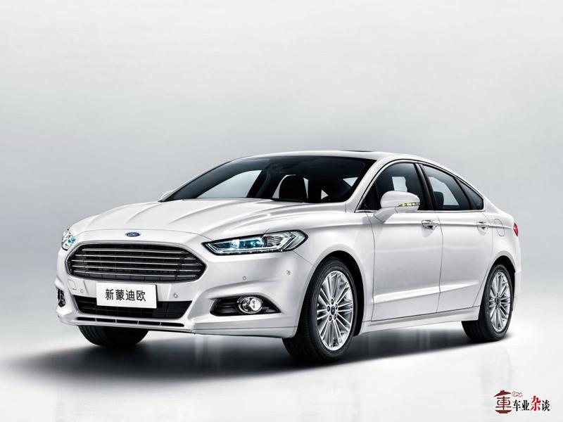 紧凑型SUV和入门豪华轿车影响减小,主流品牌中大型轿车企稳 - 周磊 - 周磊