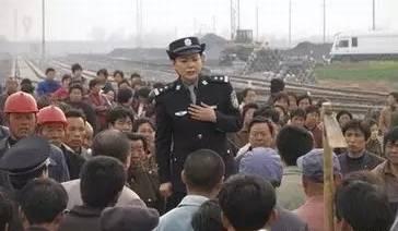 女公安局长任长霞车祸真相曝光