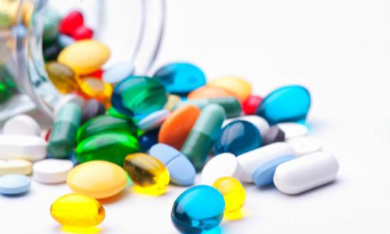 国际妹 | 美CDC:阿片滥用或引发毒瘾危机 致死人数上升17%