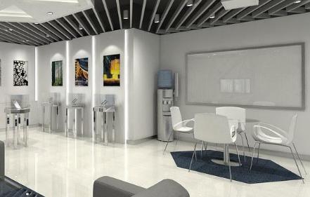 产品展厅设计如何突出产品内涵