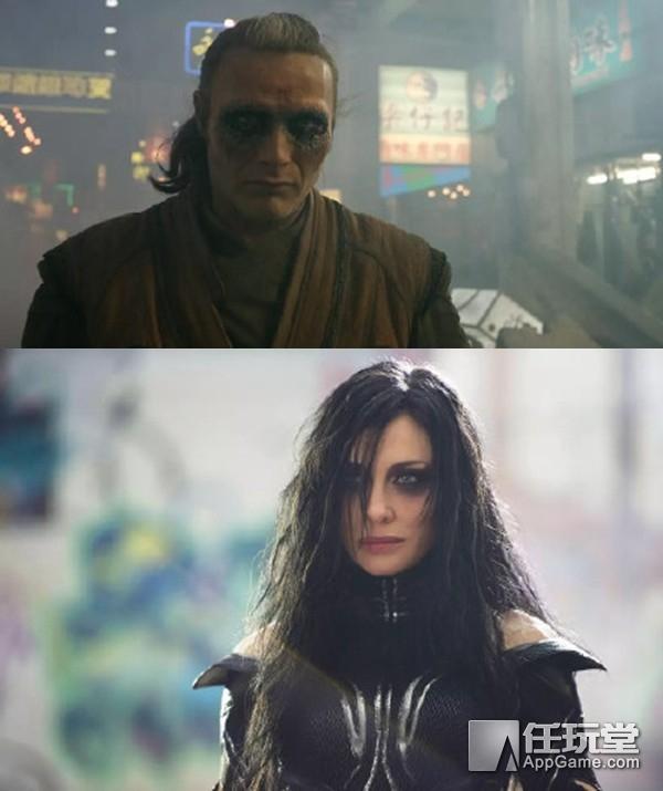 《雷神3》除了给雷神剪了个短发,还给洛基换了个演员图片