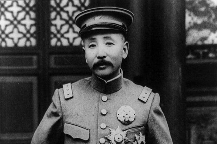 东北王张作霖传奇_中国最传奇的父子:父亲是大元帅,长子上将,次子中将,四子少将