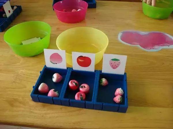 幼儿园室内亲子游戏,家长看了都想参加!
