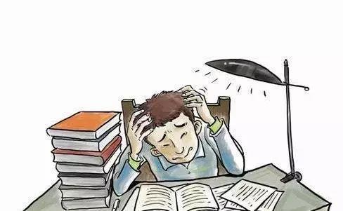 高中生压力都是怎么来的 父母该如何帮孩子减压