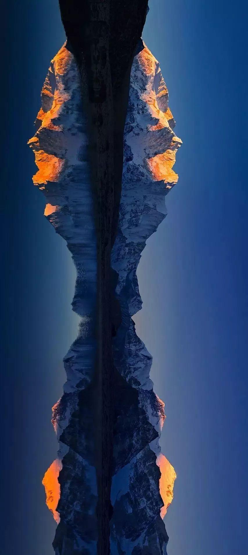世界最高峰 环珠峰景观群,你了解多少?