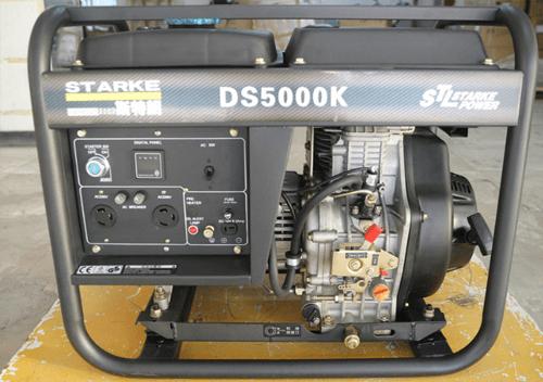柴油发电机噪音治理与方案