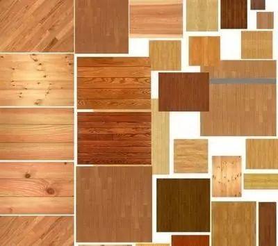 此外目前市场中家具和木地板也常用摘亚木(dialium),缅茄(afzelia)