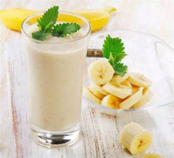 香蕉配豆浆,竟然有这样的好处!90%的人都不知道!