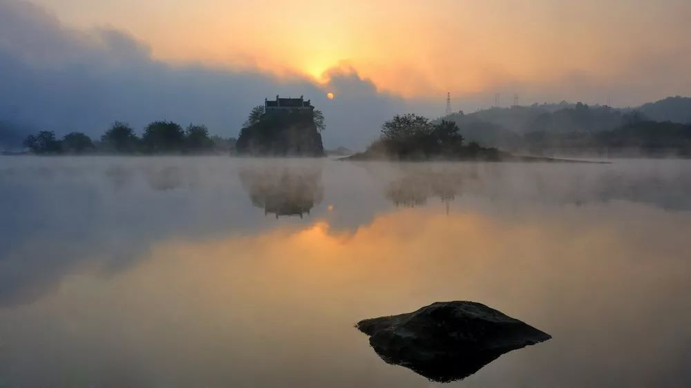 永州�9�c:,(�.�9.�_狂虐湖南热门景点,省内最被偏爱的地方竟是永州