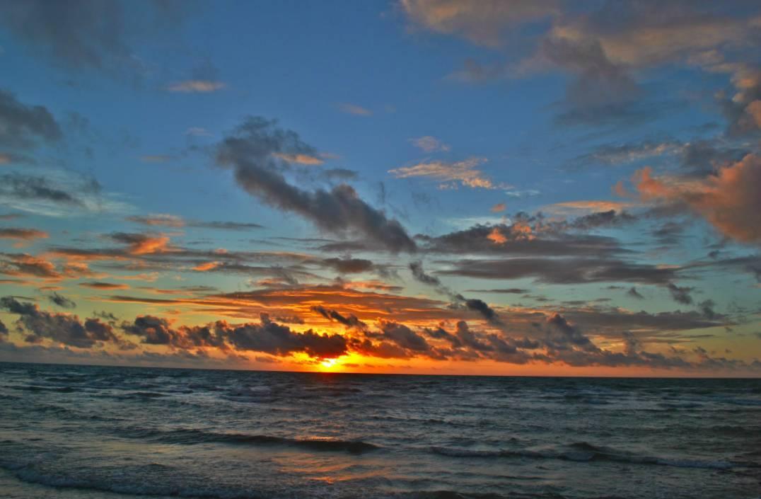 中国最美海岛,景色堪比巴厘岛,秋冬季节进入最迷人的时候!