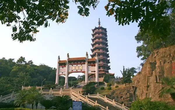 """鹤山市【大雁山】生态绿地公园城美食节 """"东方(中国)威尼斯""""【古劳"""