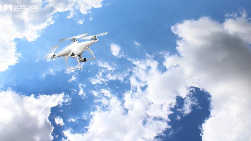 民用无人机市场分析报告(二)