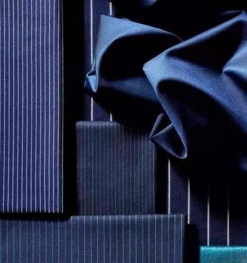 涨姿势!全球十大顶级男装面料合集!你知道几个? 品牌服装知识 第44张