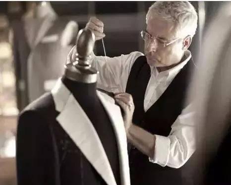 涨姿势!全球十大顶级男装面料合集!你知道几个? 品牌服装知识 第49张