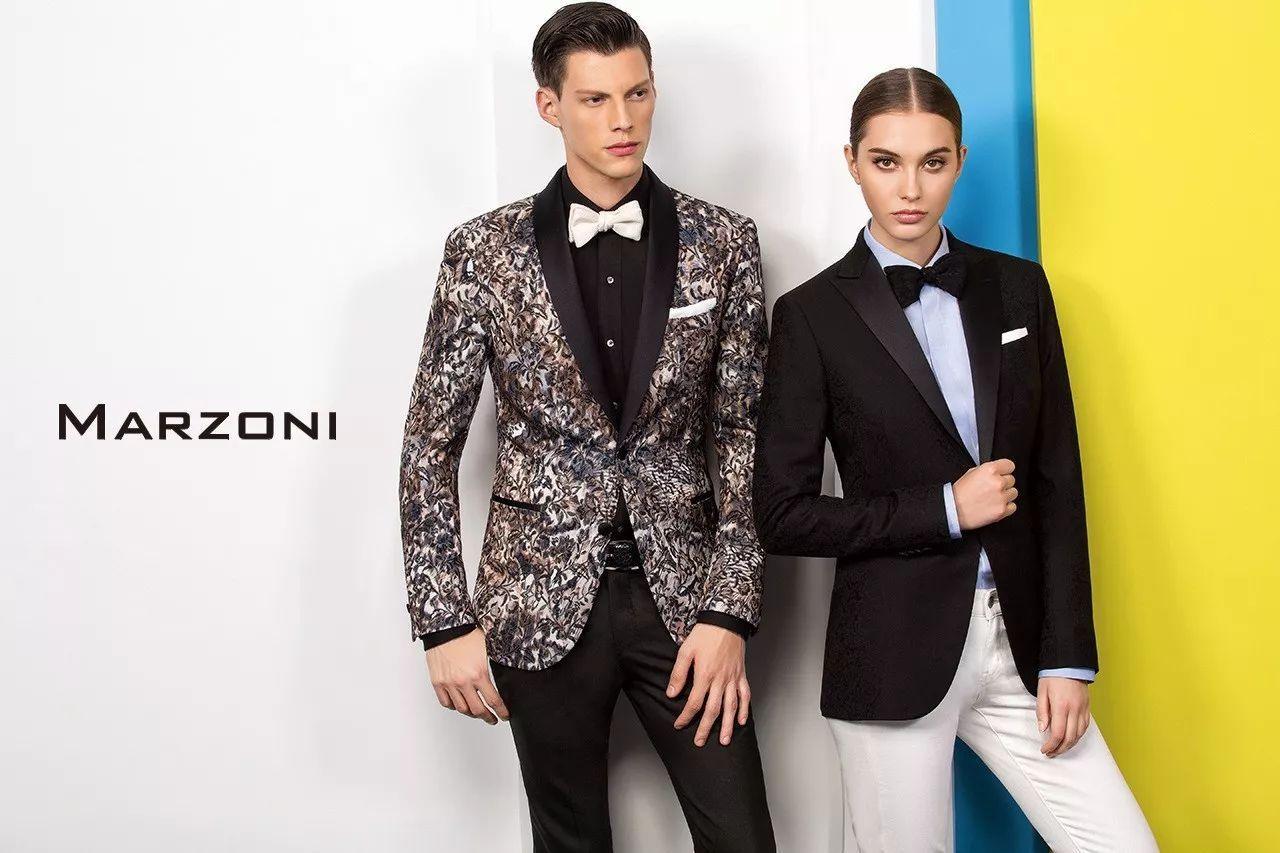 涨姿势!全球十大顶级男装面料合集!你知道几个? 品牌服装知识 第37张