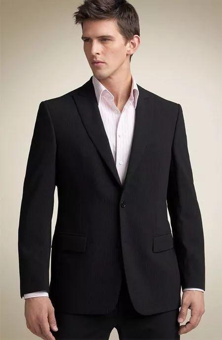 涨姿势!全球十大顶级男装面料合集!你知道几个? 品牌服装知识 第47张