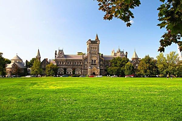 美世留学盘点:加拿大10所费用超低的大学图片
