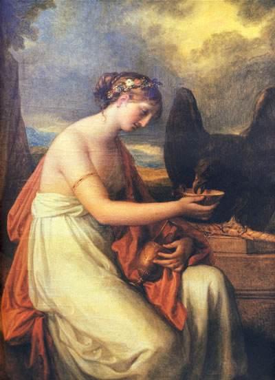 古罗马与古希腊的艺术传承关系,有关古希腊与古罗马艺术作品欣赏