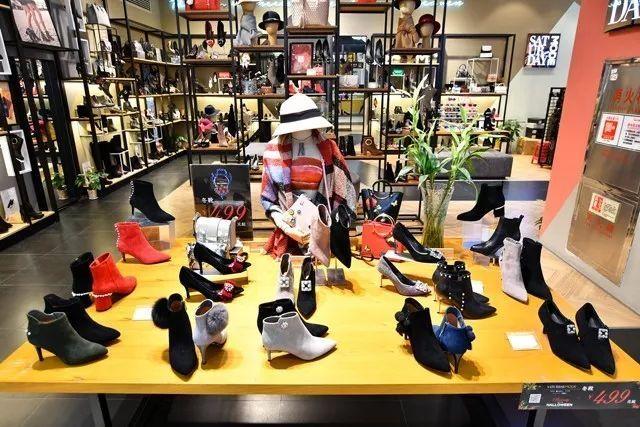 星期六女鞋