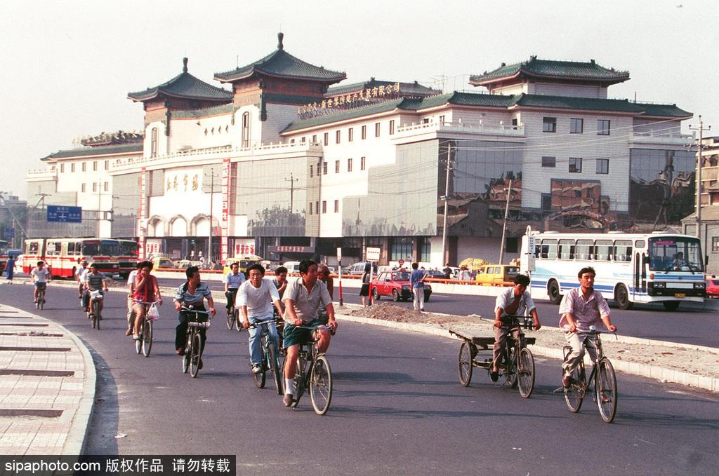 """北京站有没有夜班车_故宫""""灵异"""" 朝外81号 330夜班车 北京城到底还有多少""""怪事""""?"""