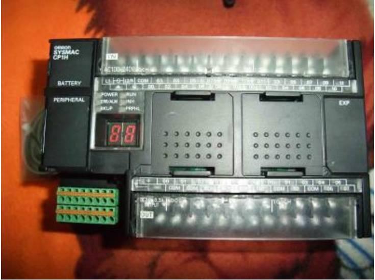 简易定位,高速计数器的测量和测长,变频控制的串行