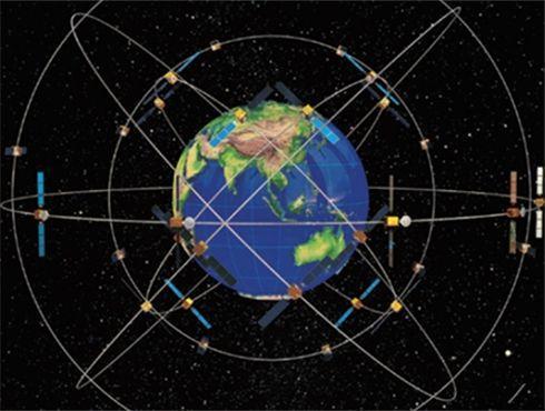 北斗导航开启全球组网 中国挑战美国GPS