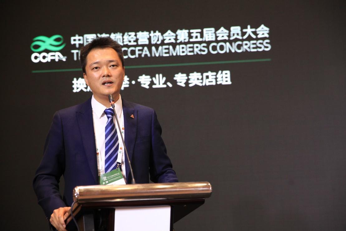 宏图三胞出征ccfa 囊获多项大奖