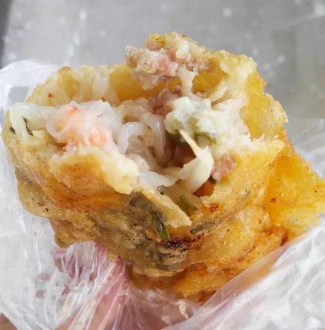 台州黄岩小吃贴(收藏贴)- 福利好好吃