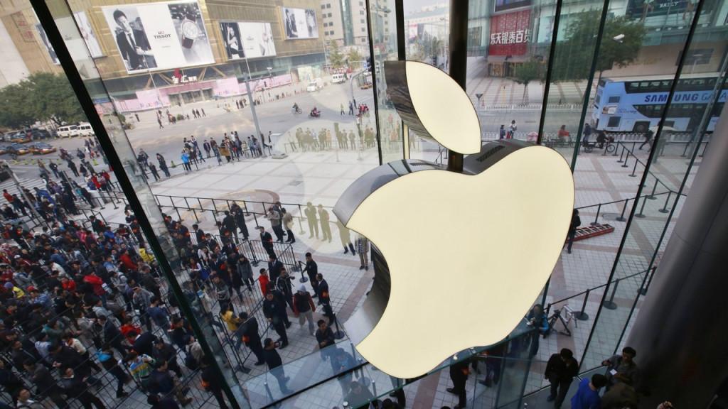 中国市场对 iPhone X 需求强劲