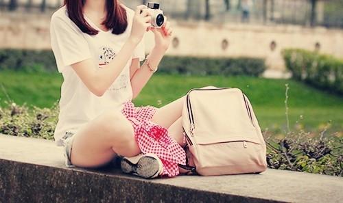 杭州滨江女大学生_女大学生,这十大小细节会让别人觉得你很有教养,很好相处!