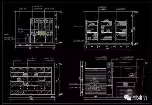 建筑技巧丨cad制图技巧整理(建筑,室内设计适用)