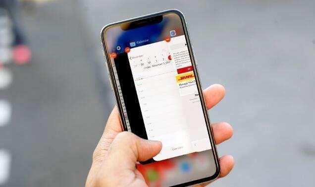 iphonex也出现烧屏苹果平板称三招可有效避免安卓问题360图片