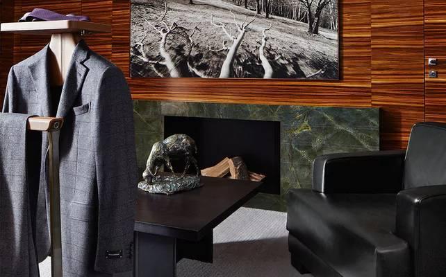 涨姿势!全球十大顶级男装面料合集!你知道几个? 品牌服装知识 第28张