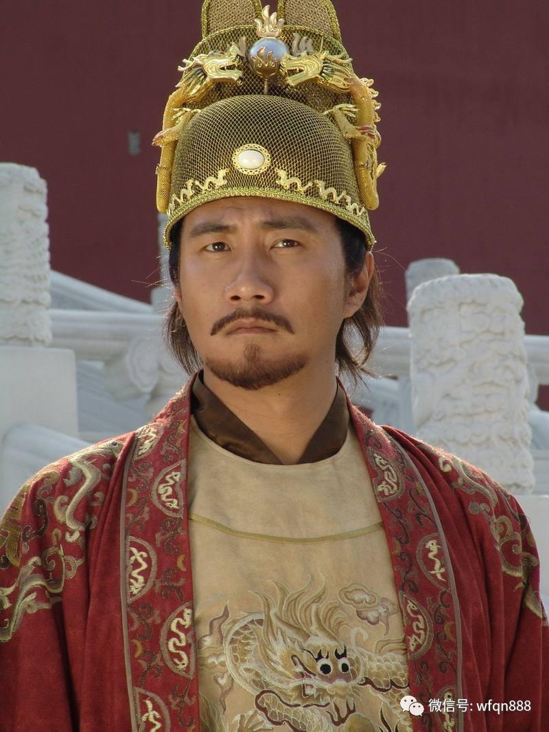 为什么中国古代伟人出生时都自带特效,难道都是 神仙下凡 吗