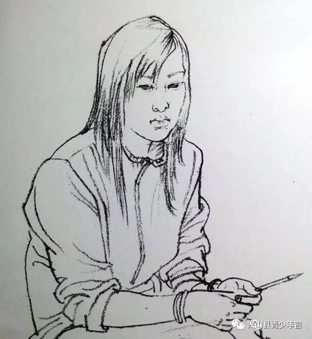 3,考试时间:120分钟 9级:人物全身像速写(准备模特) 要求:1,五官,四肢