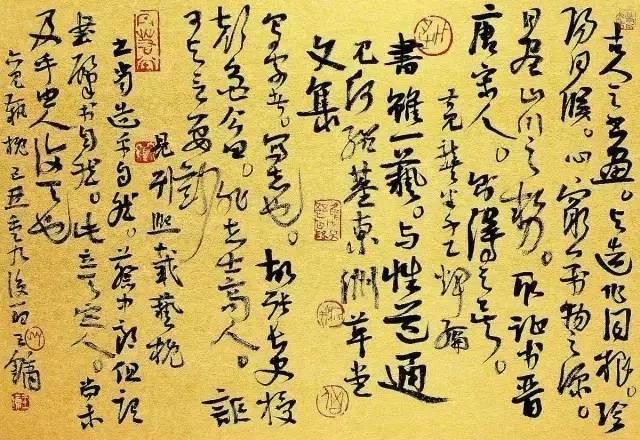 当代书法家的兰亭序真�zj�9�!yi)�f_文化 正文  提及古代书法,被誉为\