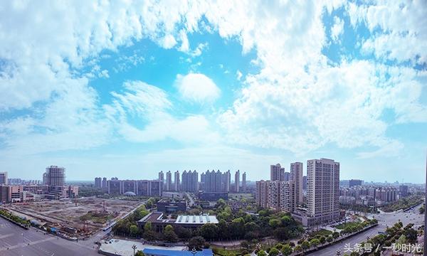 四川综合实力最强的十个县级城市,第一名当之无愧,是你家乡吗
