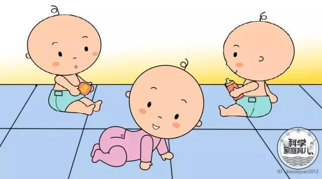 孩子会特别有兴趣地学起小老鼠偷偷摸摸,蹑手蹑脚吃东西的样子,滚图片