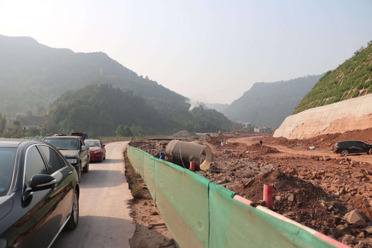2019年4月23日广州凤凰山隧道将开通试运营- 广州本地宝