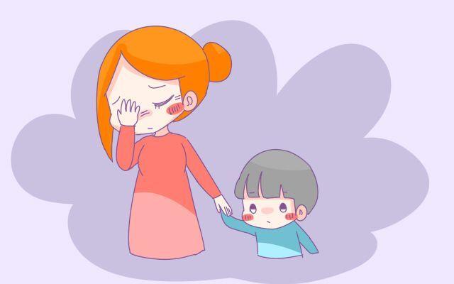 宝妈给个你懂的_为啥老公觉得带娃不辛苦?他不会告诉你原因,但是宝妈要知道