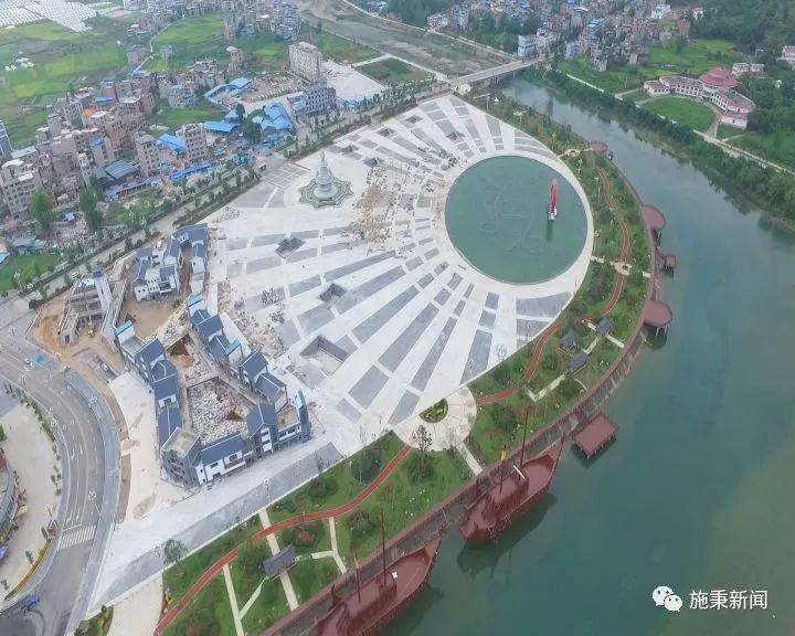 并表示:施秉县与杭州中艺生态股份有限公司已经有了很好的合作,现在