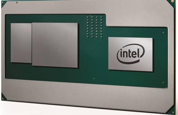 """英特尔和AMD携手对抗""""共同敌人""""英伟达的照片 - 1"""