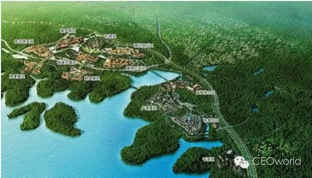 松山湖华为欧洲小镇游玩再去松山湖松湖生态园