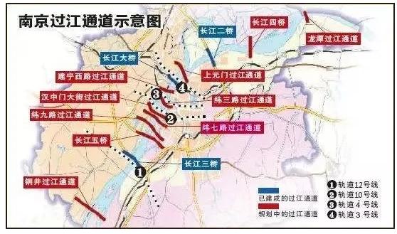 新区南京北站规划图