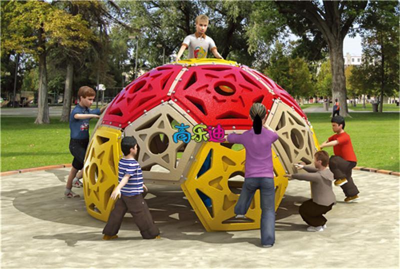 体能训练类的儿童游乐设备有哪些