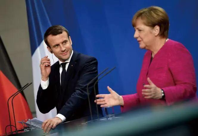 欧盟军事一体化最新动向
