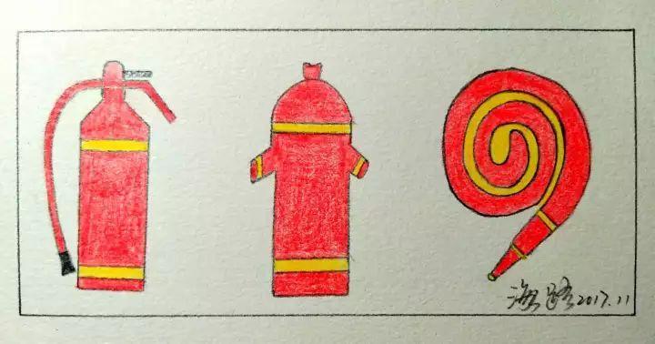 关注消防,平安你我——电动车消防安全不容忽视