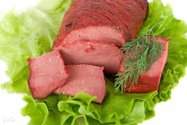 7个有关牛肉的食物禁忌